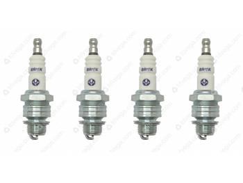 Свеча А-15 BRISC, NRS дв. 402,4213 инж  ЕВРО-2  газ/бензин (кор. юбка)/1354/ (1354)