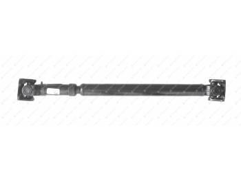 Вал карданный перед 452 L= 83 АДС (5-ст Тимкен/Гибрид) усиленный (42000.3303-60-2203010-12)