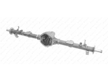 Картер заднего моста УАЗ-3163 с кожухами без АБС (3163-80-2401010-10)