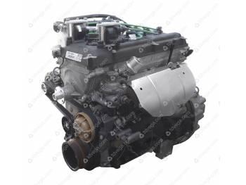 Двигатель ЗМЗ-409 100 АИ-92 УАЗ-3741 ЕВРО-4 (40911.1000400)
