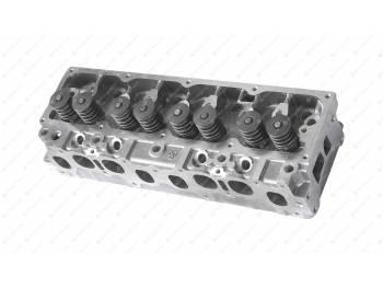 Головка блока цилиндров с клапанами УМЗ-А274 EvoTech 2.7 с отв. под кран отопителя (А274.1003010-10)