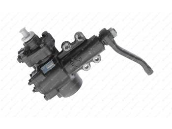 Рулевое управление (механизм ГУРа) для а/м Карго мелкий шлиц YuBei (2360-00-3400011-00)