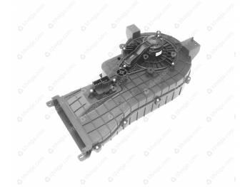 Вентилятор отопителя  с фильтром (с кондиционером и без)  SANDEN (3163-00-8101091-30)