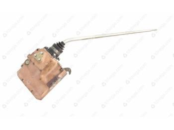 Механизм переключения в сб. КПП 469 старого образца (0469-00-1702010-30)