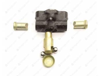Ремкомплект разжимного механизма стоян. тормоза ВК (АДС) (№014 451Д-3507001)