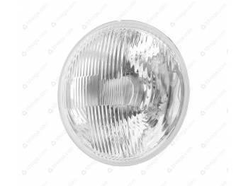 Оптика галогеновая с отражателем с подсветкой (124.3711200-13)