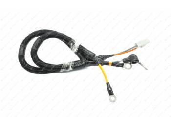 Жгут проводов втягивающего реле стартера (3962-95-3724020-00)
