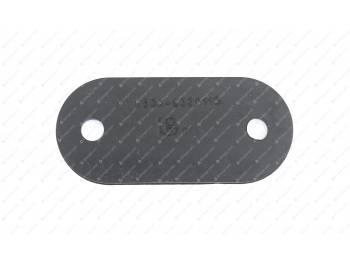Прокладка фиксатора задка (450А-6324110)
