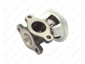 Клапан рециркул. отработанных газов дв. IVECO (0088-00-5040368-29)