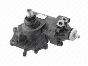 Рулевое управление (механизм ГУРа) YuBei (мелкий шлиц) ZDZ-52C + (2206-95-3400500-20)