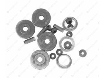 Ремкомплект клапанной крышки ЗМЗ-406 , ЯРТИ АДС (№084-02)