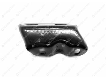 Кронштейн крепления рулевой колонки к кузову УАЗ-452 (0451-00-3403010-01)