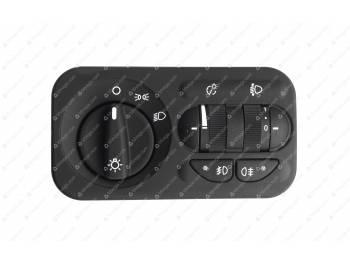 Модуль управления светотехникой Г-3302 Бизнес Next (аналог 141.3769 п/т фарами) (145.3769)