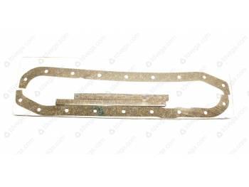 Прокладка поддона (резино-пробковая) (21-1009070/71/72/73)
