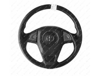 Колесо рулевое Патриот КЕЛЬТ с карбон.вставками (3163-00-3402015-00)