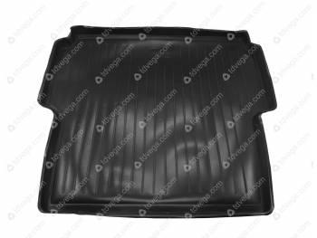 Коврик багажника УАЗ-2363 (Пикап) (пластик)