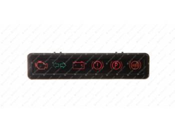 Блок контрольных ламп с проводами (3303-95-3803200-10)