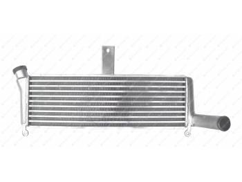 Охладитель (интеркулер) рециркуляции газов ЗМЗ-514 (LRIC 0363)LUZAR (3163-00-1172012-00)