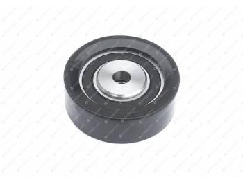Ролик натяжной ЗМЗ-406,409 (с подш. 80206) MetalPart (МР-406.1308080-28)