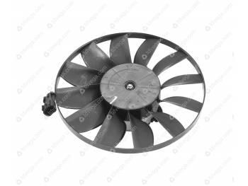 Электровентилятор радиатора Патриот без кожуха (3160-00-1308024-00)