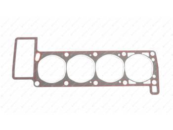Прокладка головки блока цилиндров ЗМЗ-406 с герметиком(Фритекс) (406.1003020)