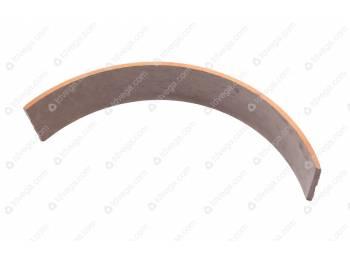 Накладка тормозной колодки длинная (не сверл) (20-3501105)