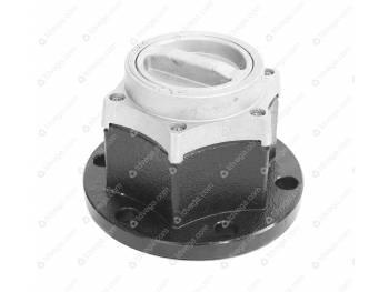 Муфта отключения колес (ЭЛМО) (2шт) КиТ /без колпака/ (TKU-2304310-72) (31512-2304310-272)