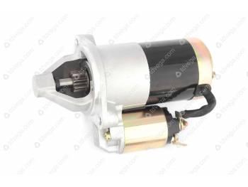 Стартер УАЗ/ГаZ ЗМЗ-405,406,409 редукторный (1,6 кВт) (взамен 93.3708) (924.3708)