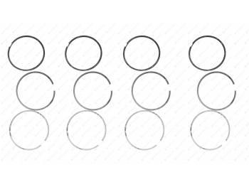 Кольца поршневые 96,5 Оригинальные з/ч (40524.1000100-12BR)