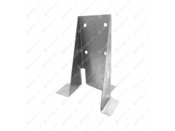 Кронштейн фильтра тонкой очистки топлива ~ (3163-80-1117188-00)