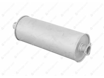 Глушитель УАЗ 3151 н/о люкс (Баксан) (3151-00-1201010-211)