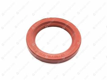 Сальник ступицы 60х85х10 колеса с пружиной в сб. (силикон) (3741-00-3103038-95)