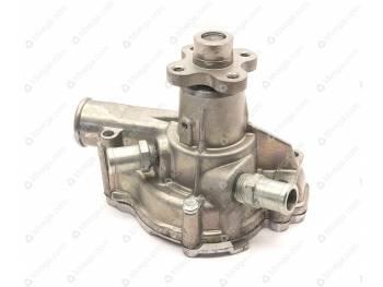 Насос водяной УМЗ-4216 диам. штуцеров 19 мм Евро-4 (4216.1307100-00)