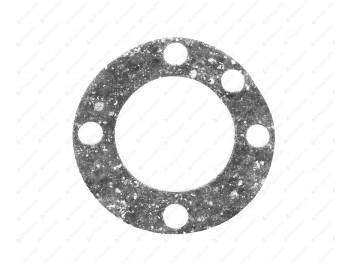 Прокладка шаровой опоры на простой мост паронит (min 10) (0061-00-0121238-00)