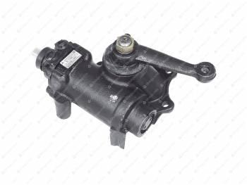 Рулевое управление УАЗ-452 с ГУР без колонки (2206-95-3400011-10)