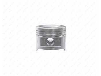Поршень 100,0 УМЗ-4216 (4 шт.) Евро-4 /узкие кольца/ группа Д (42164.1004017)