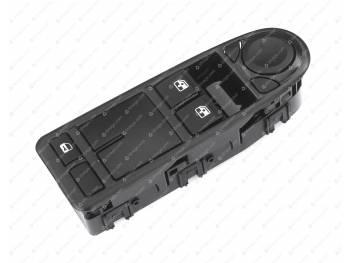 Модуль двери водителя УАЗ Карго ,ПРОФИ (2360-00-3769100-00)