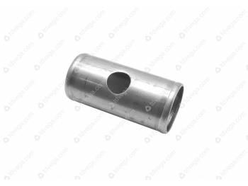 Труба отводящая (заготовка без отвода) (0451-00-1303020-00)