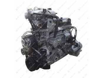 Двигатель (107 л.с) УМЗ 4216 ОО, АИ-92 инжектор Собол_ь-2010,Газель Бизнес с крон.под ГУР,Евро-3 (4216.1000402-41)