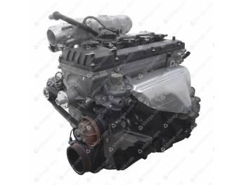 Двигатель ЗМЗ-409 040 УАЗ АИ-92 ,Патриот под ГУР ЕВРО-3 (40904.1000400-70)