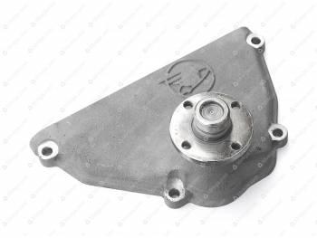 Крышка головки цилиндров передняя с опорой вентилятора ЗМЗ-40904 д6 ЕВРО-3 ПРОГРЕСС (409.1003083-10)