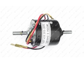 Моторчик отопителя дополнительный 3163-00-8110010-07 ОСА 3000.12 (683-3780)