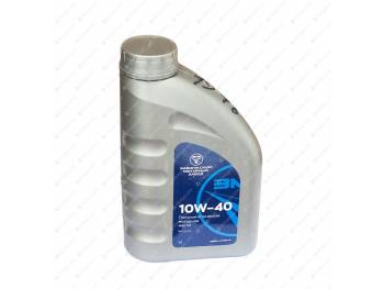 Масло моторное ZMZ 10W40, полусинтетика 1л (0000-00-4734089-00)