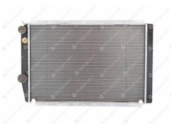 Радиатор водяного охлаждения Патриот под кондиционер (АЛЮМИН) NOCOLOK (31631А-1301010)