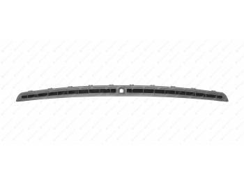 Облицовка воздуховода панели приборов УАЗ-3163 (рестайлинг 2017г.) (3163-90-8102140-00)
