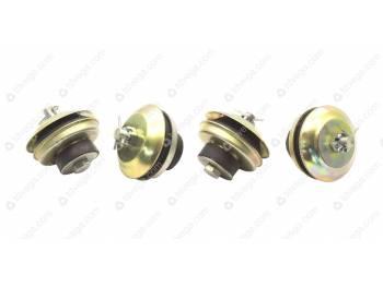 Подушка двигателя (завод) (4шт) ++ (3151-00-1001100-00)