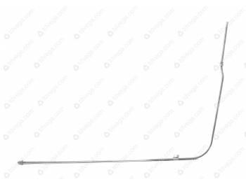 Трубка топливн. соединительная бензобаков УАЗ-452 ЕВРО-3 (2206-94-1104098-00)