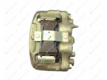 Тормоз передний левый 3160,3163 под АБС (3163-00-3501011-10)