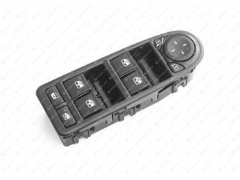 Модуль двери водителя УАЗ ПРОФИ (двойная кабина) (2363-21-3769100-00)