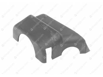 Кожух рулевой колонки верхний УАЗ-3160 (3160-00-3401107-10)